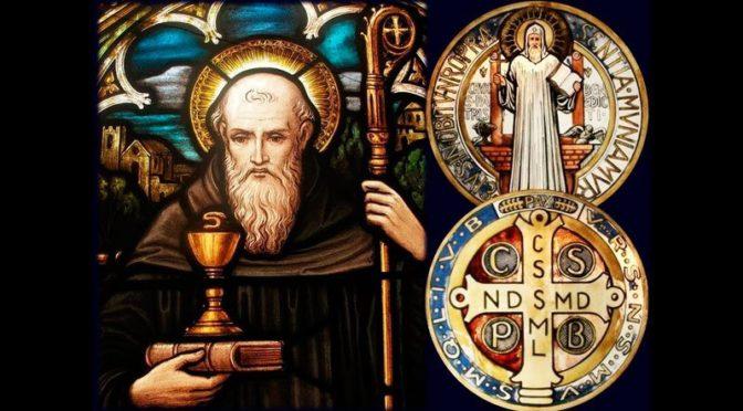 Homilía en ocasión del XV centenario del nacimiento de san Benito