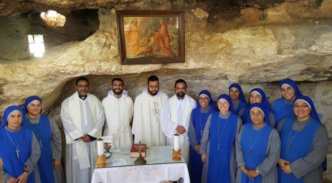 """""""Fiesta de la exaltación de la santa Cruz y de nuestra Señora de los Dolores"""""""