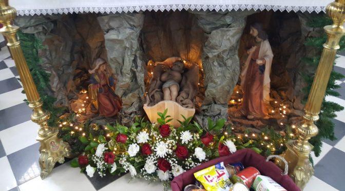Navidad en Belén