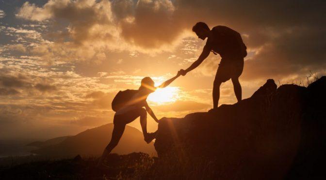 El pecado y la virtud repercuten en el prójimo