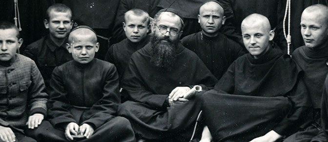 El primado de la santidad
