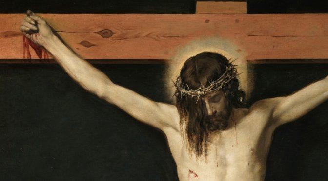 Sobre la Pasión de Cristo