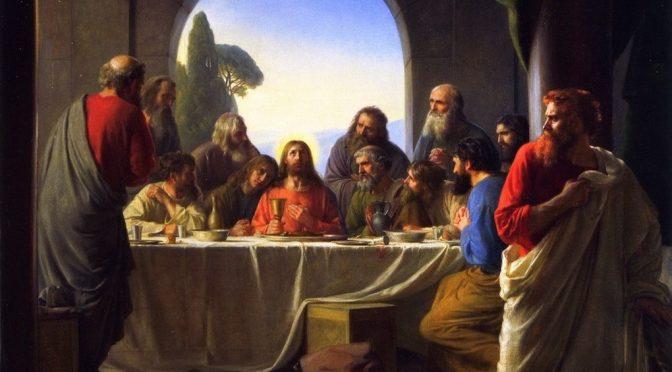 Las santidades sospechosas