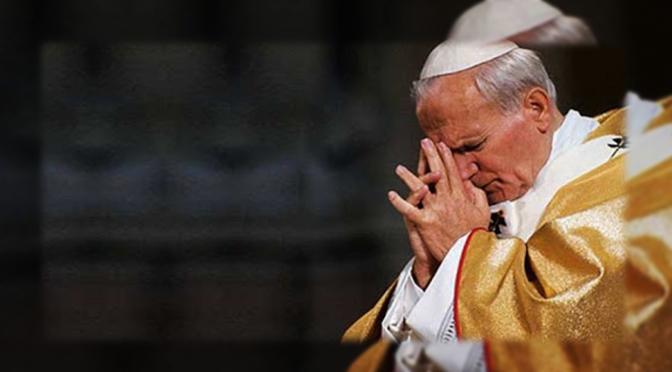 Catequesis sobre la oración