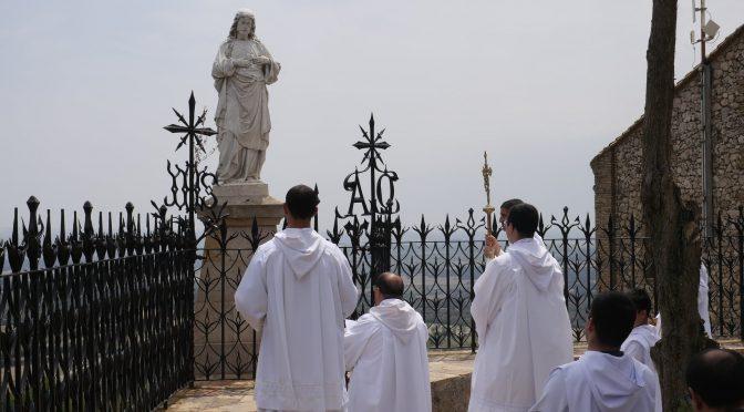 """""""Oración: camino de la unión con Dios"""""""